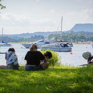NYHET: Sommerkunstskole på Sjøholmen uke 26, 29 og 32