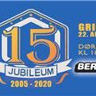 Bergen Beat Club -  FLYTTET til  21. august 2021