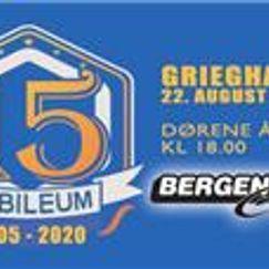 Bergen Beat Club - ny dato 21. august 2021