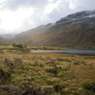 Historisk vandrerute Aurlandsdalen