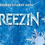 Freezin: Student Show