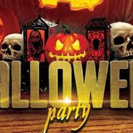 HALLOWEEN PARTY // ID 18