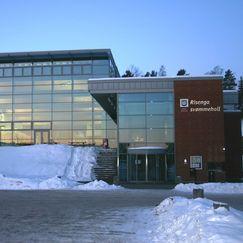 Risenga Svømmehall