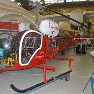 Flyhistorisk museum Sola