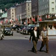 Bergen - i all beskjedenhet