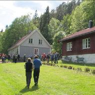 Kyststi Håøya nord (Frogn kommune)