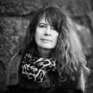 Forfattarsamtale med Inghill Johansen