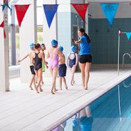 Moa svømmehall