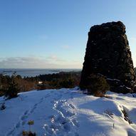 Rundtur Ulefjell og Hagefjordbrygga