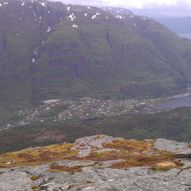 Storafjellet