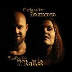 Marie og Tor Kvammen - musikalske skatter fra 70-tallet