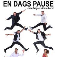 En dags pause - Jahn Teigen tribute band på Retro