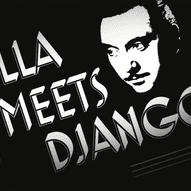 Ella meets Jango