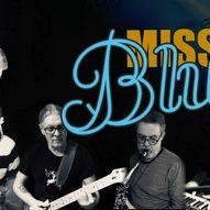 Sommerkonsert med Miss Blue