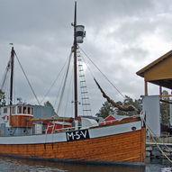 Fiskerimuseet, Ålesund