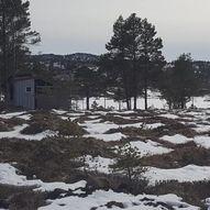 RETT UT HITRA- Valen/ Blåskogvatnet