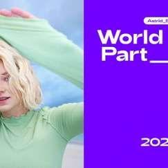 Astrid S World Tour Part One // Rokken