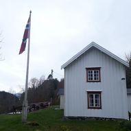 Fredmoen lakelordmuseum