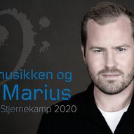 Marinemusikken og Knut Marius // Ny dato 30. april !