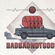 BadBadNotGood