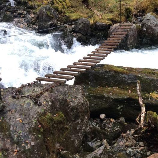 Rundtur Furedalen- Fodnestølen i Ortnevik