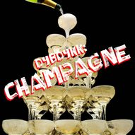 Dypdykk Champagne 5. august i Matbaren!
