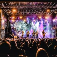 Festivalpass Jessheimdagene 2021 - Early Bird billetter