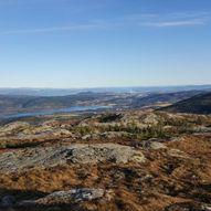 Skihytta-Stokkvola-Rotbua-Skurdalsvola-Møssingvatnet-Skihytta