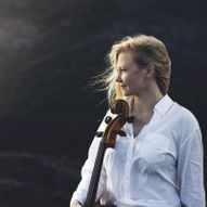 Ny cellokonsert med Amalie Stalheim