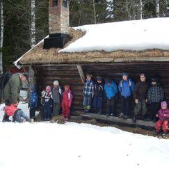Folkestien i Gjøvik