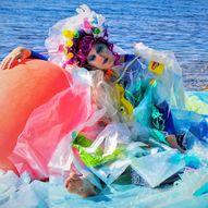 Barnelørdag: Fast i plast, Kultursalen på Vannkanten
