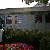 Norsk Hermetikkmuseum