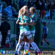 Klepp - Rosenborg Kvinner