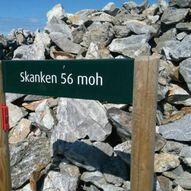 Skanken, Herøya - KP