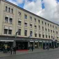 Paleet Shoppingsenter