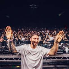 The Source presents Hot Since 82 & more