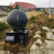 Nordsjøfartmuseet i Telavåg
