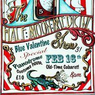 Half Moon Medicine Showcase