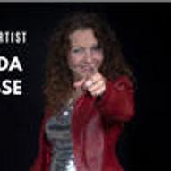 Linda Fosse - «Kortid, visst ikkje no?» - FLYTTET