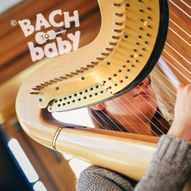 Bach to Baby Family Concert in Cambridge