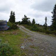 Barnevennlig tur til Smørlifjellet (1100 m.o.h)