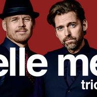 Elle Melle Trio // Ogna Scene