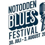 Notodden Blues Festival 2020 Festivalpass - Flyttet til 2021