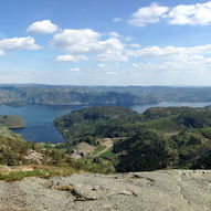 Magma UNESCO Global Geopark