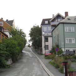 Sykkelheisen Trampe - Cyclocable