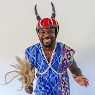 Nagila – de dansende kuene