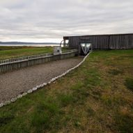 Kulturhistorisk vandring, Mortensnes i Nesseby.