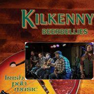 Irsk aften med Kilkenny Beerbellies