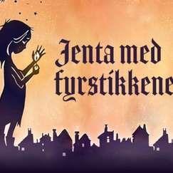 Jenta med fyrstikkene // Valhall, Nordfjordeid
