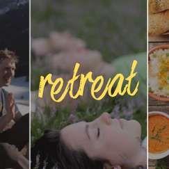 Retreat med Meditasjon & Yoga